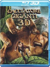 Il cacciatore di giganti 3D
