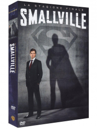 Smallville [VIDEOREGISTRAZIONE]
