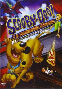 Scooby-Doo! e il palcoscenico stregato