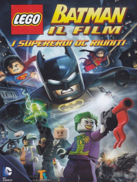LEGO Batman, il film