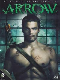 Arrow. La prima stagione completa