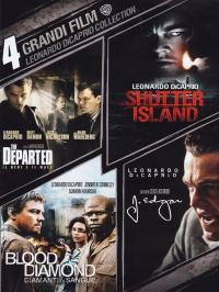 Leonardo Di Caprio collection