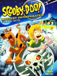 Scooby-Doo! [DVD] Mystery incorporated. Fuga dagli spettri