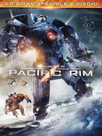 Pacific Rim [VIDEOREGISTRAZIONE]
