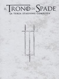Il trono di spade. La terza stagione completa