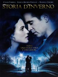 Storia d'inverno [DVD]