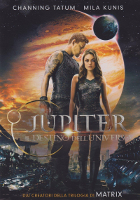 Jupiter [DVD]