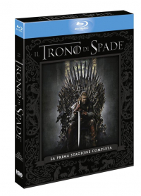 Il trono di spade : la serie completa. Contenuti speciali