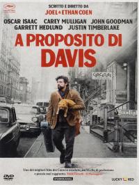 A proposito di Davis [DVD]