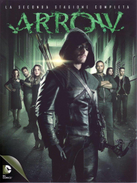 Arrow. Stagione 2