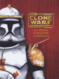The Star Wars. The clone wars. La prima stagione completa