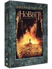 Lo hobbit. La desolazione di Smaug