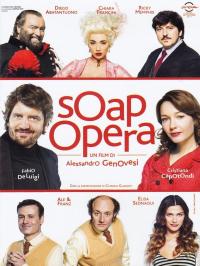 Soap opera [DVD]