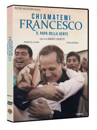 [Archivio elettronico] Chiamatemi Francesco