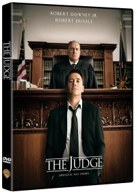 The judge [DVD]