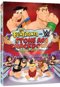 I Flintstones e WWE
