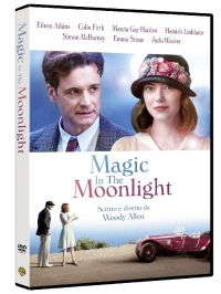 Magic in the moonlight [DVD]