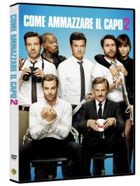 Come ammazzare il capo 2 [DVD]