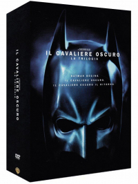 Il cavaliere oscuro [DVD] : il ritorno / directed by Christopher Nolan ; music by Hans Zimmer ; based upon Batman characters created by Bob Kane ; story by Christopher Nolan & David S. Goyer ; screenplay by Jonathan Nolan & Christopher Nolan