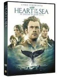 Heart of the sea [VIDEOREGISTRAZIONE]
