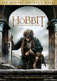 Lo Hobbit [VIDEOREGISTRAZIONE]