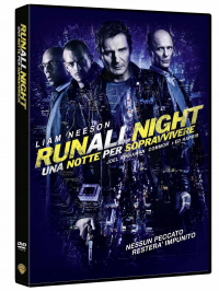 Run all night [DVD]