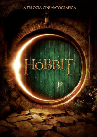 Lo hobbit [DVD] : la battaglia delle cinque armate / directed by Peter Jackson ; based on the novel by J. R. R. Tolkien ; screenplay by Fran Walsh ... [et al.] ; music Howard Shore