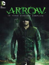 Arrow. Stagione 3