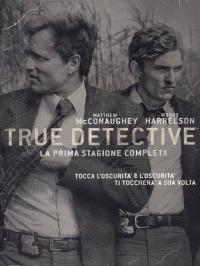 True detective. La prima stagione completa