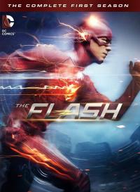 The flash. La prima stagione completa