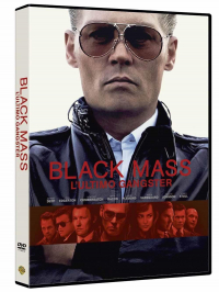 Black Mass. L'ultimo gangster - DVD