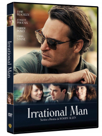 Irrational man [Videoregistrazione]