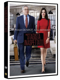 Lo stagista inaspettato [DVD]
