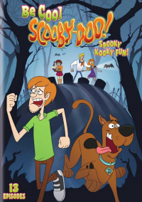 Be Cool, Scooby-Doo! [VIDEOREGISTRAZIONE]. Stagione 1. Volume 1