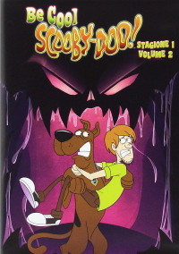 Be Cool, Scooby-Doo! [VIDEOREGISTRAZIONE]. Stagione 1. Volume 2