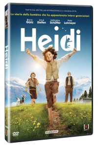 Heidi [DVD]