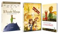 Il Piccolo Principe (Edizione speciale DVD + libro) - DVD