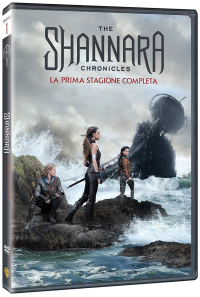 The Shannara chronicles. La prima stagione completa