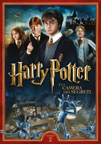 Harry Potter e la camera dei segreti [Videoregistrazione]