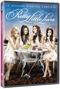 Pretty little liars. La seconda stagione completa