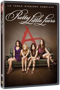 Pretty little liars. La terza stagione completa