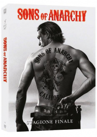 Sons of anarchy. La stagione finale [7]