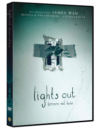 Lights out [VIDEOREGISTRAZIONE]