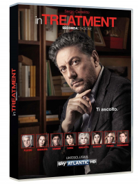 In treatment. Seconda stagione