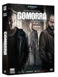 Gomorra [Videoregistrazione]