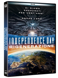Independence day. Rigenerazione
