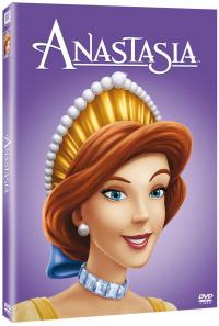 Anastasia [DVD]