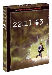 22.11.63 [Videoregistrazione]