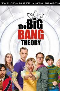 The Big Bang theory. La nona stagione completa