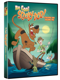 Be Cool, Scooby-Doo! [VIDEOREGISTRAZIONE]. Stagione 1. Volume 3